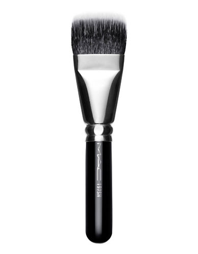 M.A.C 197SH Duo Fibre Square Brush-NO COLOUR-One Size