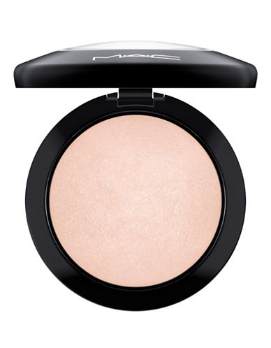 M.A.C Mineralize Skinfinish Powder-WARM ROSE-One Size