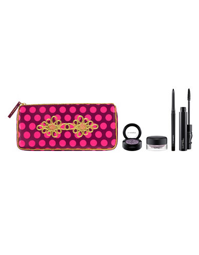 M.A.C Nutcracker Sweet Smoky Eye Kit Bag-SMOKY-One Size