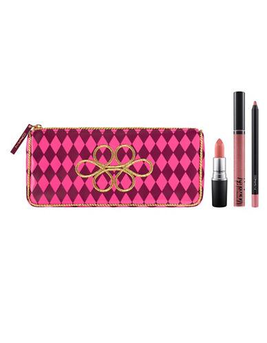 M.A.C Nutcracker Sweet Nude Lip Bag-NUDE-One Size 88753697_NUDE_One Size