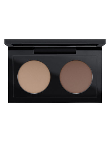 M.A.C Brow Duo-BRUNETTE-One Size