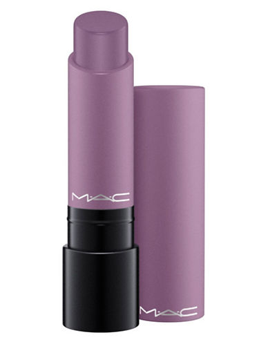 M.A.C Liptensity Lipstick-GALAXY GREY-One Size
