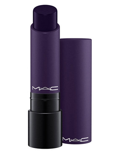 M.A.C Liptensity Lipstick-BLUE BEAT-One Size