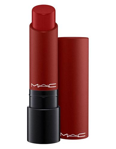 M.A.C Liptensity Lipstick-MARSALA-One Size