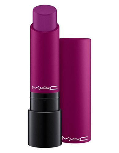 M.A.C Liptensity Lipstick-HELLEBORE-One Size