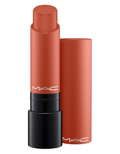 M.A.C Liptensity Lipstick-TOAST AND BUTTER-One Size