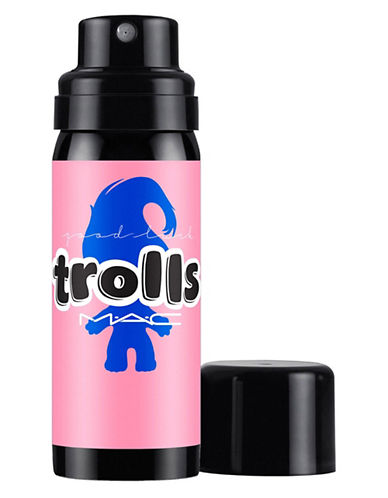 M.A.C Good Luck Trolls Two Coloured Hairspray-GOOD LUCK LOCKS-One Size 88553345_GOOD LUCK LOCKS_One Size