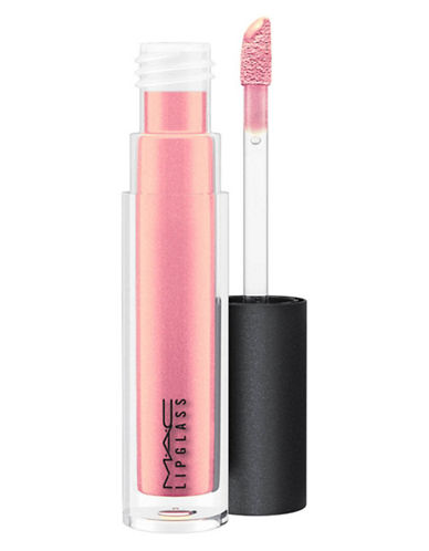 M.A.C Lipglass-NYMPHETTE-One Size