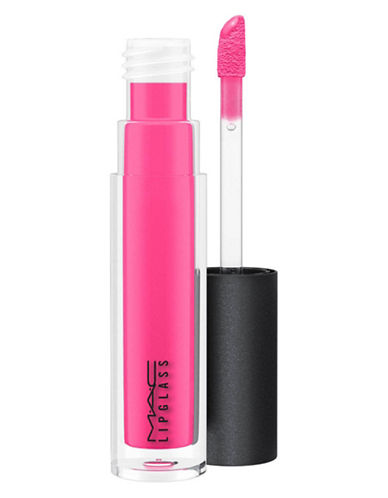 M.A.C Lipglass-GIRL ABOUT TOWN-One Size