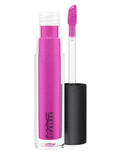 M.A.C Lipglass-HEROINE-One Size