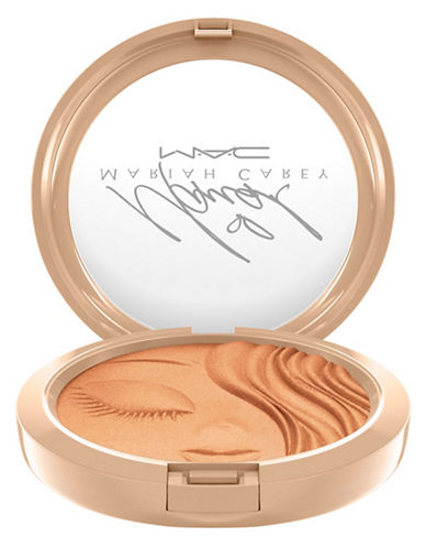 M.A.C Extra Dimension Skinfinish-WARM GOLD-One Size