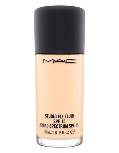 M.A.C Studio Fix Fluid SPF 15-NC10-One Size