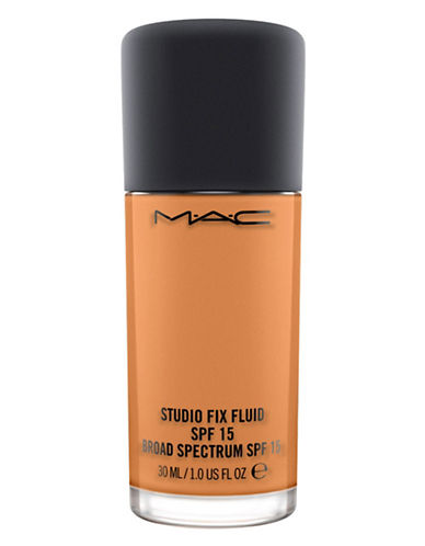 M.A.C Studio Fix Fluid SPF 15-NC46-One Size