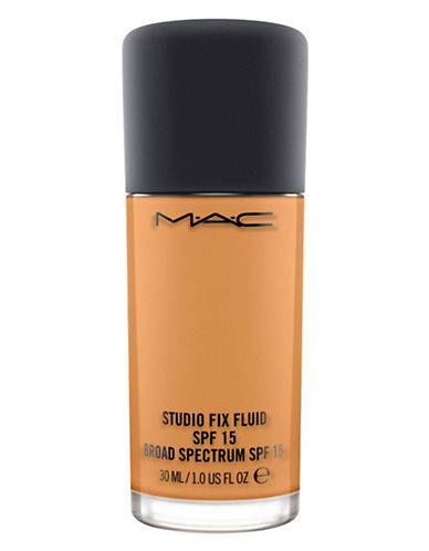 M.A.C Studio Fix Fluid SPF 15-C8-One Size