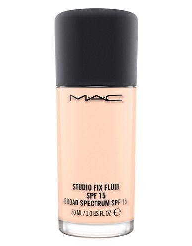 M.A.C Studio Fix Fluid SPF 15-N4-One Size