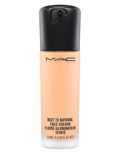 M.A.C Next to Nothing Face Colour-LIGHT-One Size