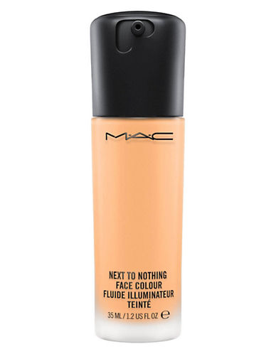 M.A.C Next to Nothing Face Colour-MEDIUM-One Size