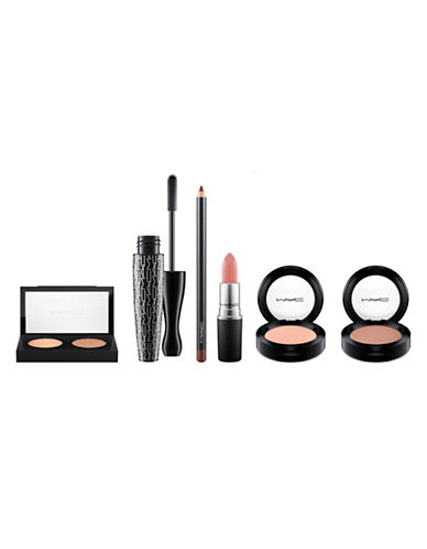 M.A.C Look in a Box Face Kit Be Sweet And Dreamy-NO COLOUR-One Size
