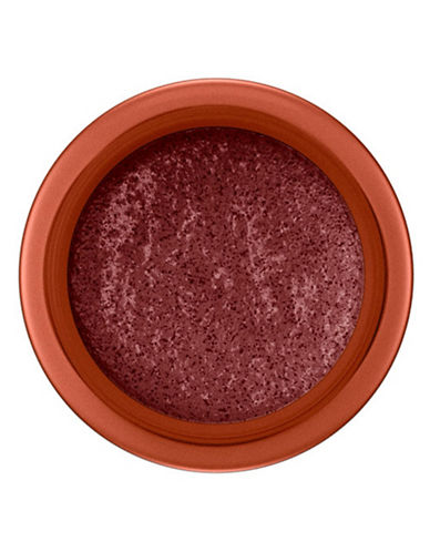 M.A.C Lip Scrubtious Sweet Brown Sugar-NO COLOUR-One Size