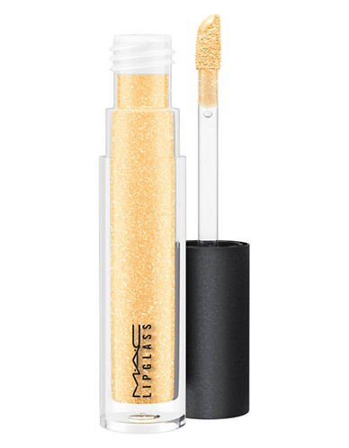 M.A.C Lipglass-GOLDFINCH-One Size