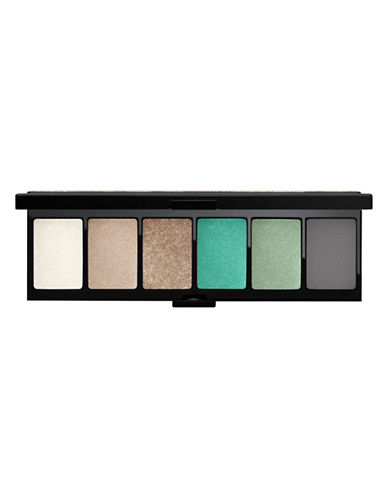 M.A.C Fruity Juicy Love in the Glades Six Eye Shadow Palette-LOVE IN THE GLADES-One Size