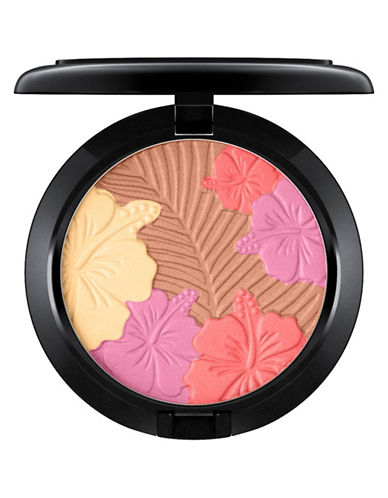 M.A.C Fruity Juicy Pearl Matte Face Powder-OH MY PASSION-One Size
