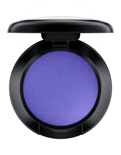 M.A.C Eye Shadow-ZINC BLUE-One Size
