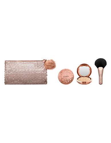 M.A.C Gold Snow Ball Face Holiday Kit-NO COLOUR-One Size