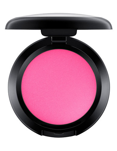 M.A.C Bangin Brilliant Blush-BRIGHT PINK-One Size