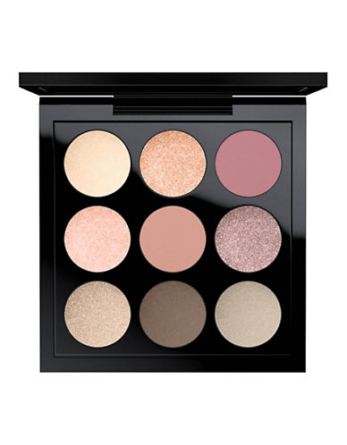 M.A.C Eye Shadow X 9: Semi-Sweet Times Nine-SEMI-SWEET-One Size