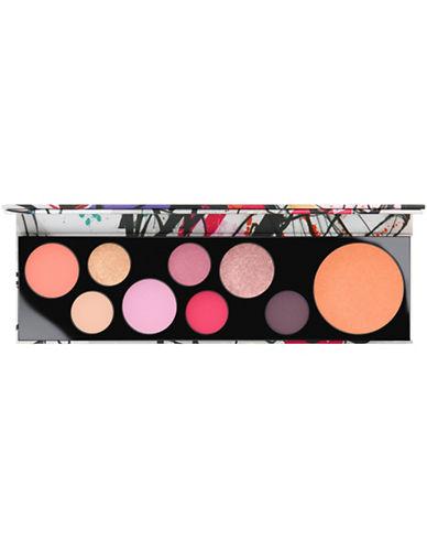 M.A.C Fashion Fanatic Eyeshadow Palette-ASSORTED-One Size