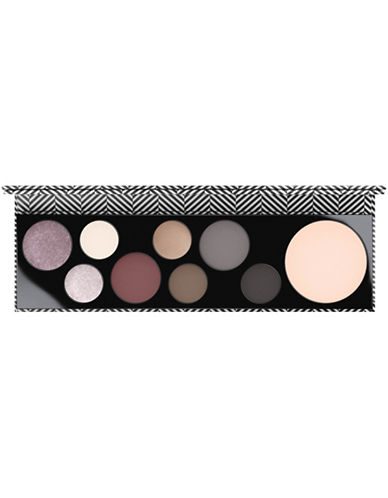 M.A.C Basic Bitch Eyeshadow Palette-ASSORTED-One Size