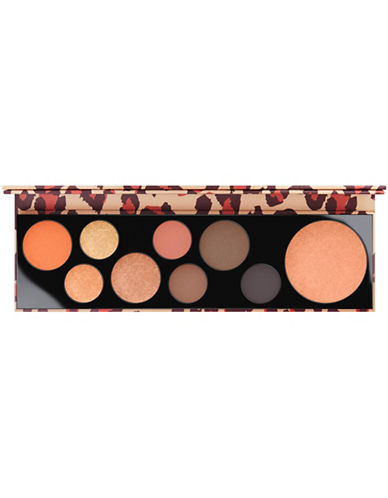 M.A.C Mischief Minx Eyeshadow Palette-ASSORTED-One Size