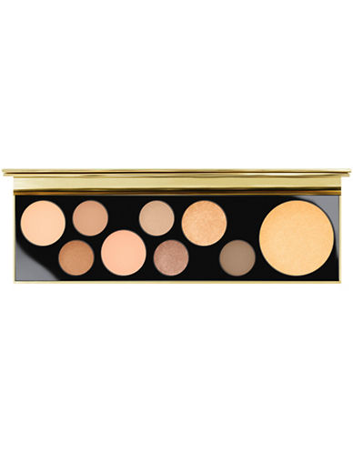 M.A.C Power Hungry Eyeshadow Palette-ASSORTED-One Size