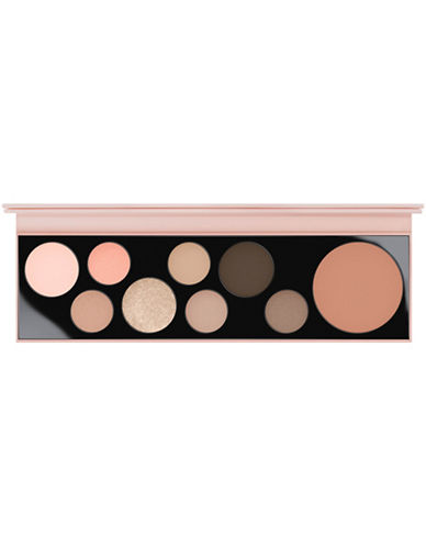 M.A.C Prissy Princess Eyeshadow Palette-ASSORTED-One Size