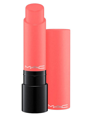 M.A.C Liptensity Lipstick-KING SALMON-One Size