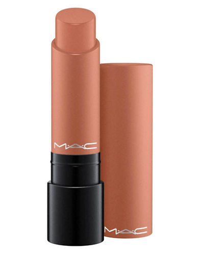 M.A.C Liptensity Lipstick-WELL BRED BROWN-One Size