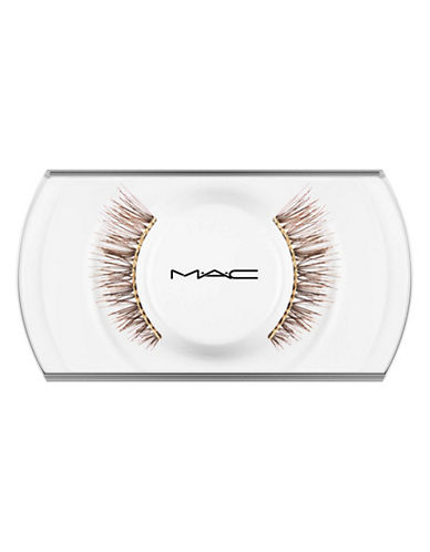 M.A.C Gold Lashes-36 GOLD-One Size