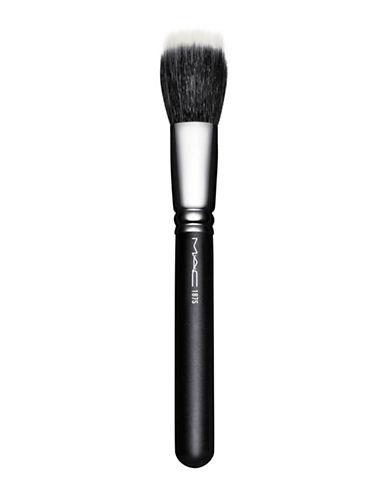 M.A.C Duo Fibre Face Brush-NO COLOR-One Size