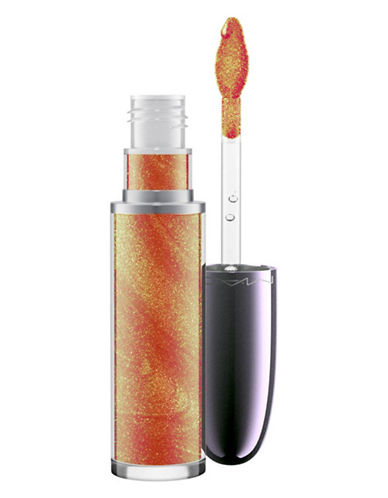 M.A.C Grand Illusion Glossy Liquid Lipcolour-LETS ROCK-One Size
