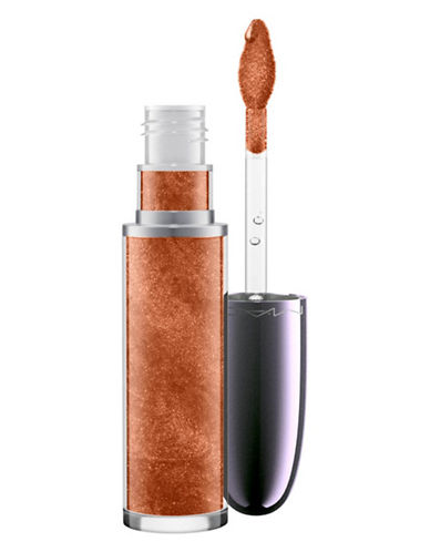 M.A.C Grand Illusion Glossy Liquid Lipcolour-GILDED AGE-One Size