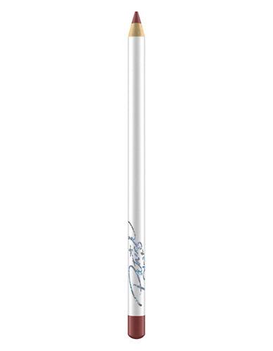 M.A.C Patrickstarrr Lip Pencil-MAHOGANY-One Size