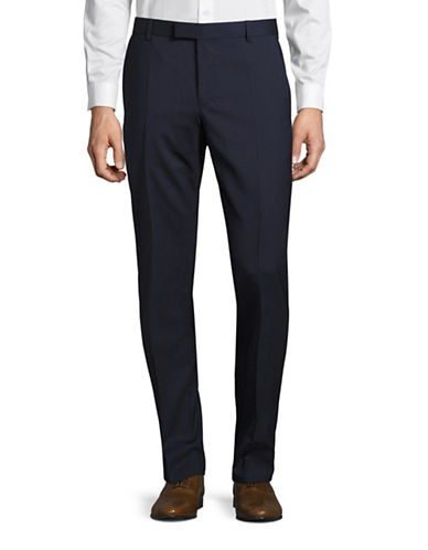 Strellson L-Mercer Pants-NAVY-34