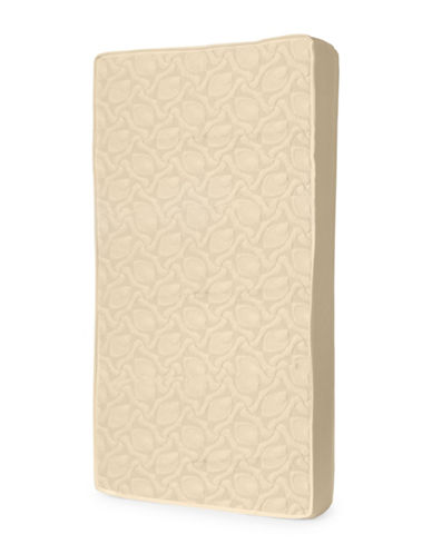Simmons Maximum Firmness Wool Blend Mattress-BEIGE-One Size