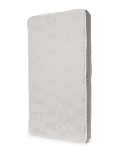Simmons Thermo Rest Extra Firm Mattress-WHITE-One Size