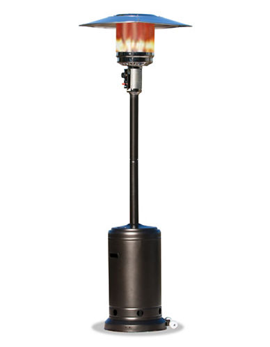 Jr Home Powder-Coated Patio Heater
