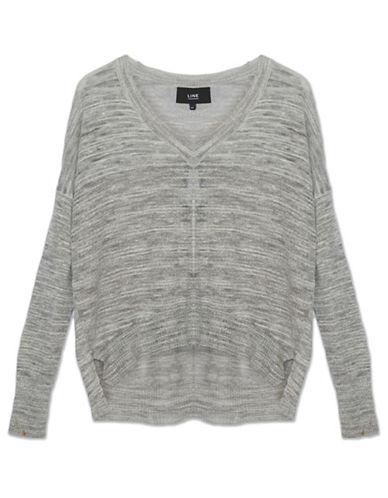 Line Marled Dolman Sweater 88137005