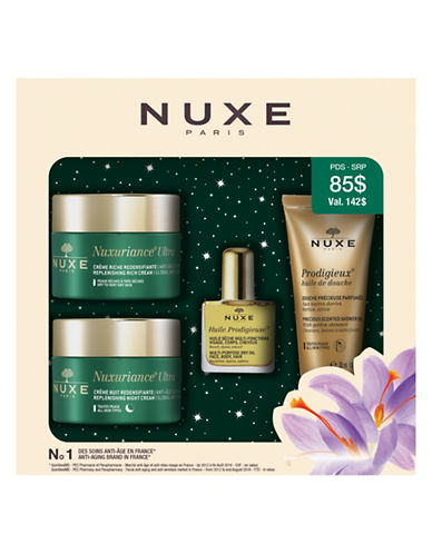 Nuxe Nuxuriance Ultra Set-NO COLOR-One Size
