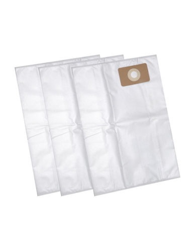 Ovo Three Pack Triple Layer Disposable Filtration, 22.5 L-WHITE-One Size