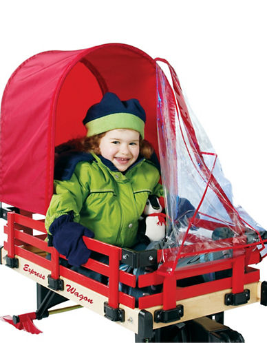 Millside Weathershield Wagon Canopy-RED-One Size 88275799_RED_One Size